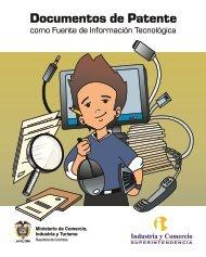Guia Documentos de patente - aula de propiedad intelectual