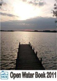© KNZB/TOWZ - Nederlands Open Water Web