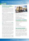 REGISTRATION BROCHURE - Iceberg Events - Page 2