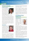 REGISTRATION BROCHURE - Iceberg Events - Page 3