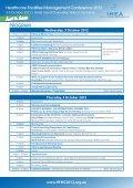 REGISTRATION BROCHURE - Iceberg Events - Page 4