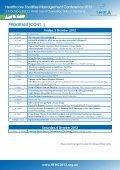 REGISTRATION BROCHURE - Iceberg Events - Page 5