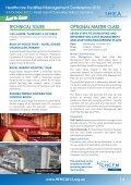 REGISTRATION BROCHURE - Iceberg Events - Page 6