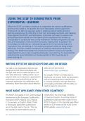 the scqf: a guide for employers - Scottish Credit and Qualifications ... - Page 6