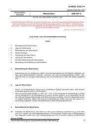 ASR 35/1-4 - Gewerbeaufsicht - Baden-Württemberg