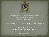 J. Antonio Ávalos_Cambio climático_SOMAS-2011 - Sociedad ...