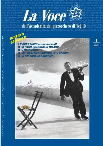 pag. 01-05 - Accademia del Pizzocchero
