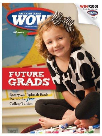 PB WOW VOL17 ISSUE - Paducah Bank