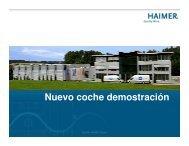 Haimer-tour GmbH - Metalia