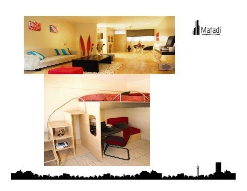Student accommodation in Johannesburg - Plusto.com