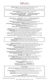 charcuterie plate—san daniele prosciutto, framani salmetto and ...