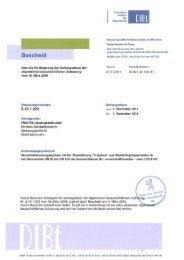 FRIAPHON Approval ABZZ-42.1-220 12-2016 - Friatec