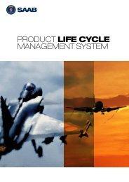 PLCM product sheet (pdf) - Saab