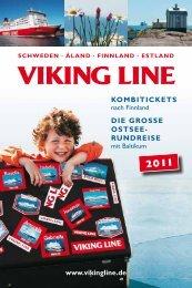 die grosse ostsee- rundreise - TourFinland