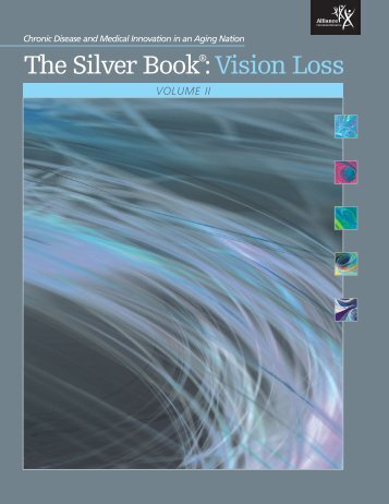 The Silver Book®: Vision Loss Volume II - ICO Library
