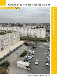 Cahier de Nantes - Ministère du Développement durable