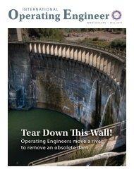 Operating Engineer - Fall 2014