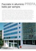 Alluminio: la facciata del futuro - Alpewa S.r.l. - Page 4