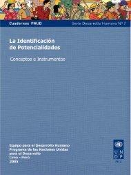 LIBRO OBJETIVOS - Biblioteca Virtual de la Cooperación ...