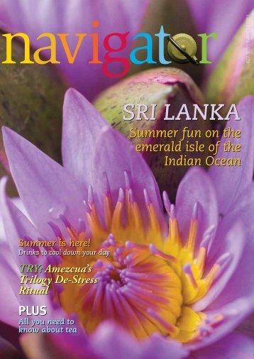 SRI LANKA SRI LANKA - QVI Club