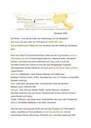 Immunsystem stärken mit Ernährung - Dr. med. Sonja Laciny