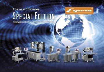 Special Edition - Espera.com