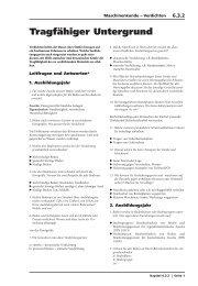 6.3.2 Maschinenkunde - Der praktische Helfer für die Ausbildung in ...