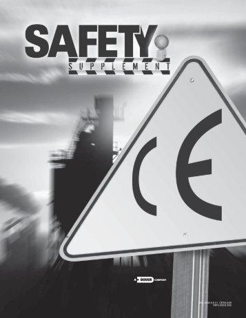 Wilden Pump Safety Manual