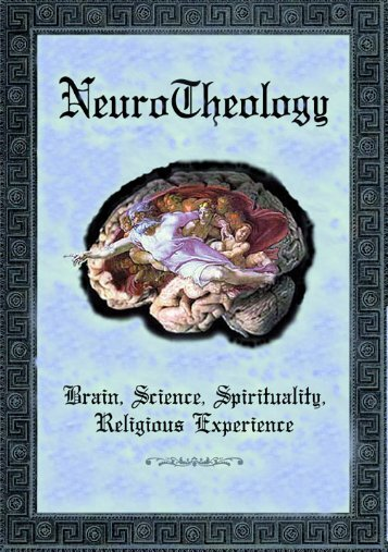 Sex, Violence & Religion--Neurology of... (download ... - Brain & Mind