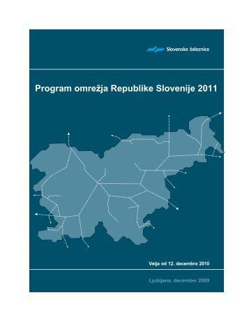 1 - Slovenske železnice
