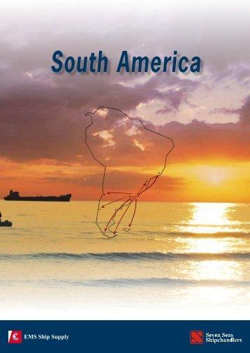 South America - Eitzen group