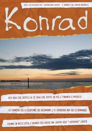 luglio-agosto - Konrad