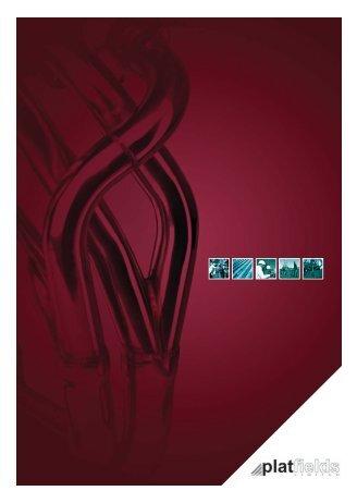 Annual report 2008 - Platfields