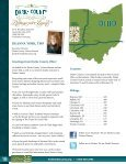 Darke County Visitors Bureau Suggested Itinerary - Ohio Has It! - Page 2