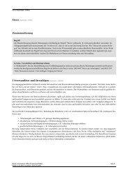 Zusammenfassung 1 Stressauslöser und Stressfolgen (HaufeIndex ...