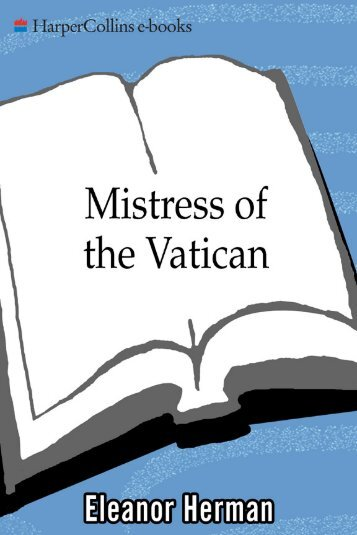 mistress of the vatican.pdf - End Time Deception