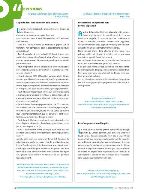 un large choix de modes de garde - Vu du Doubs - Conseil général ...