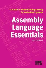 Assembly Language Essentials A Guide to Powerful ... - CC Webshop
