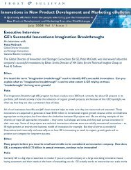 Executive Interview_PDS09.pdf - Growth Consulting - Frost & Sullivan