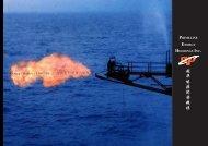 1997/1998 Annual Report (PDF Format) - Primeline Energy ...