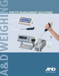 Pipette Lit.indd - Scale Manuals