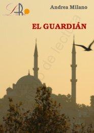 El guardián - Universo Romance, el Portal