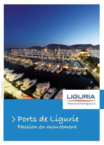 Ports de Ligurie