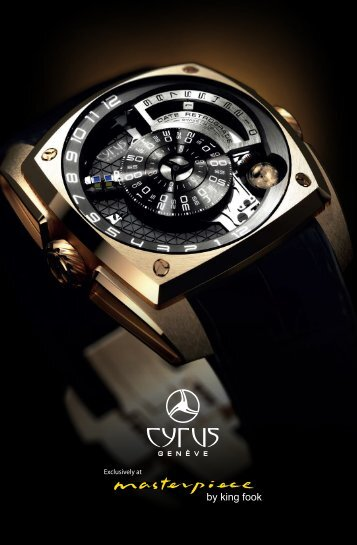 Exclusively at - Cyrus