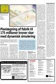 Fleksibel robot til inspektion og pakning ... - Teknik og Viden - Page 2