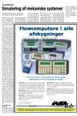 Fleksibel robot til inspektion og pakning ... - Teknik og Viden - Page 3