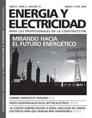 ENERGIA ELECTRICIDAD.pdf - CONSTRUCCION Y VIVIENDA
