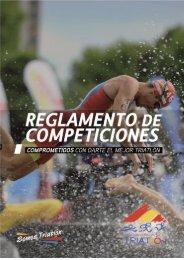 FETRI.2011.Manual.Organizadores.Parte-5.Reglamento-de-Competiciones