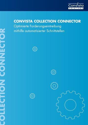 COLLECTION CONNECTOR - ConVista