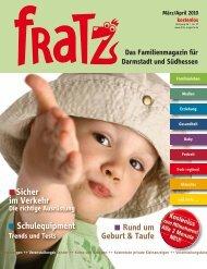 fratz präsentiert das Programm der Familienakademie im Klinikum ...